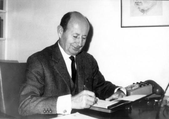 Paul Langner - Langnersche Stiftung Augsburg